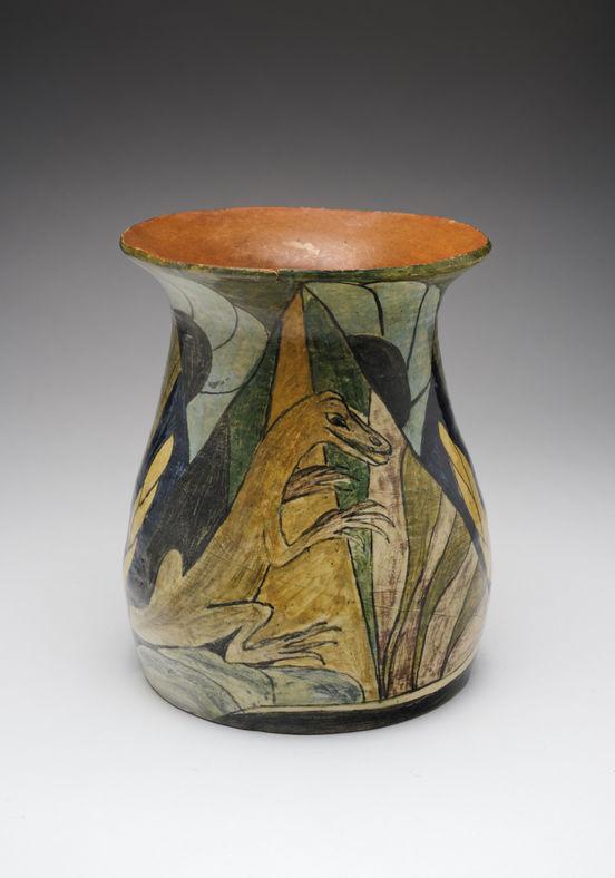 Elizabeth Lissaman: the Art of Pottery — Objectspace